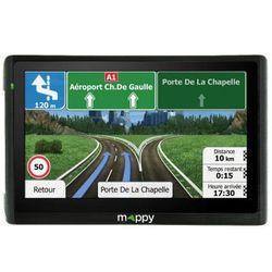 Mappy Maxi E618 - GPS