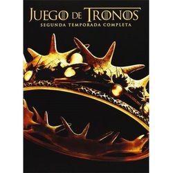 Juego de tronos - Temporada 2 [DVD] - DVD