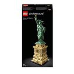 Comprar en oferta LEGO Architecture - Estatua de la Libertad (21042)