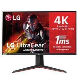 LG UltraGear 27GN950-B - Monitores y pantallas ordenador