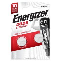 Comprar en oferta Energizer 2x CR2025