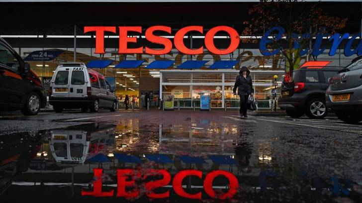 Image result for Tesco ends production at Chinese factory over alleged 'forced' labour