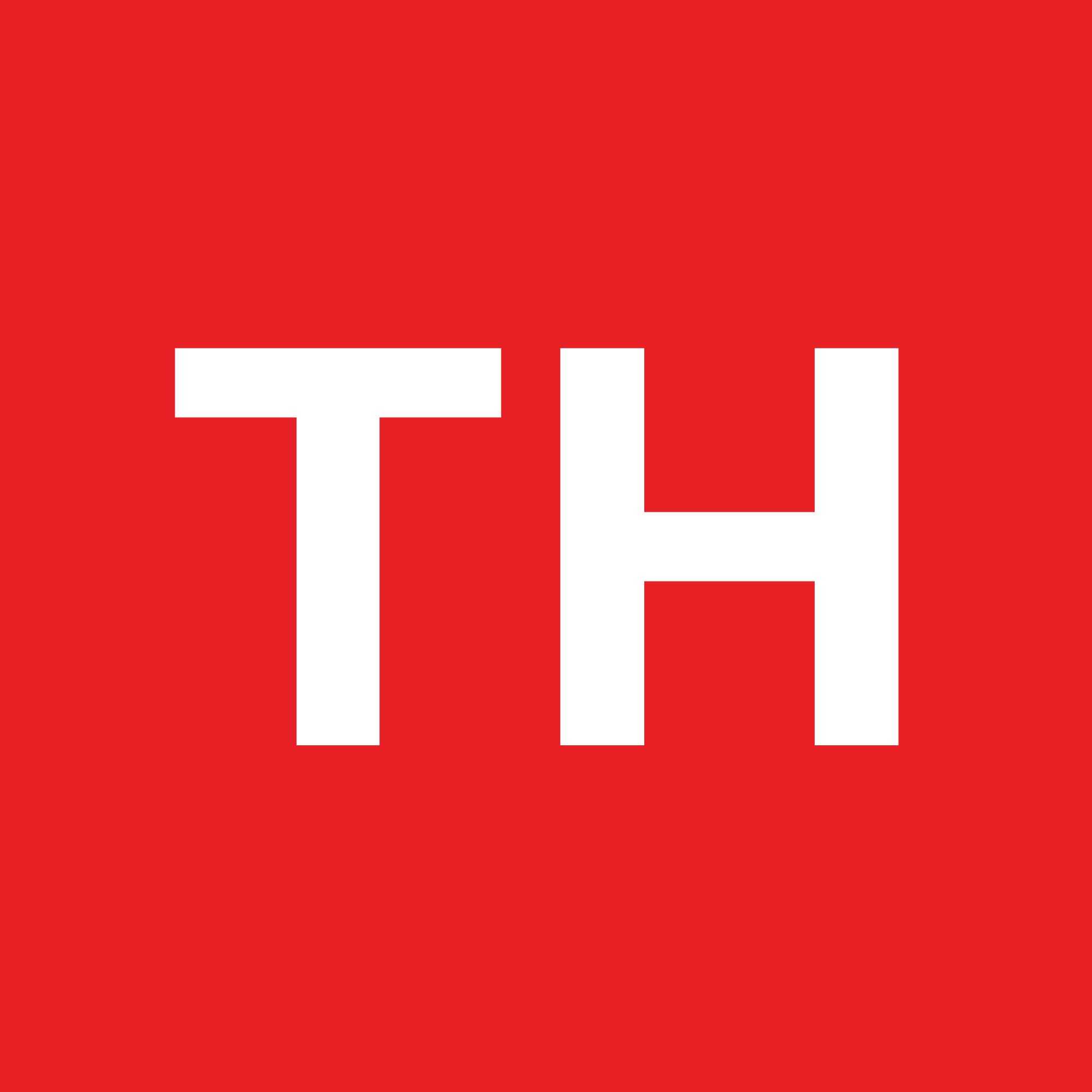 Tesla Hunt logo