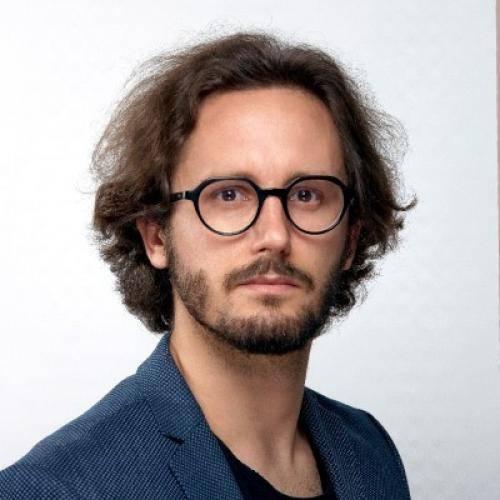 Benoit Perrin