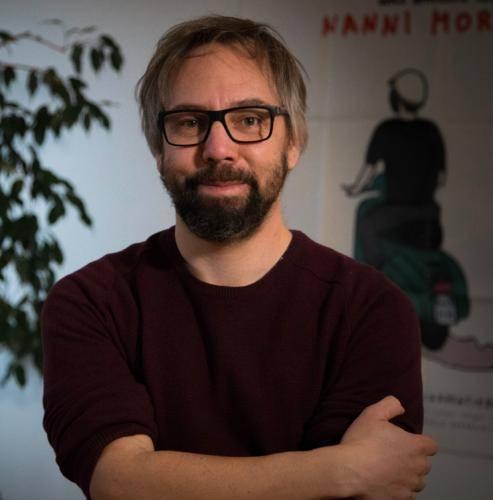 Florian BURION