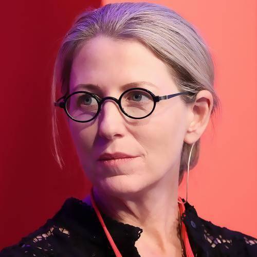 Sarah Kenderine