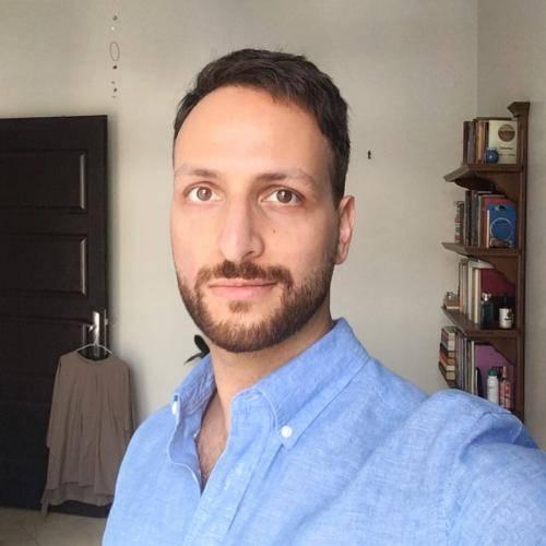 Sina Saberi