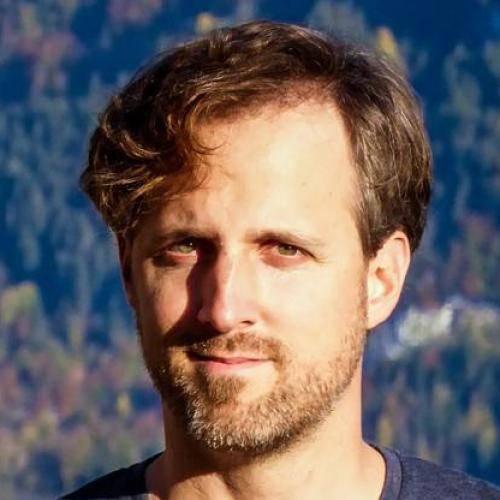 Marc Griesshammer