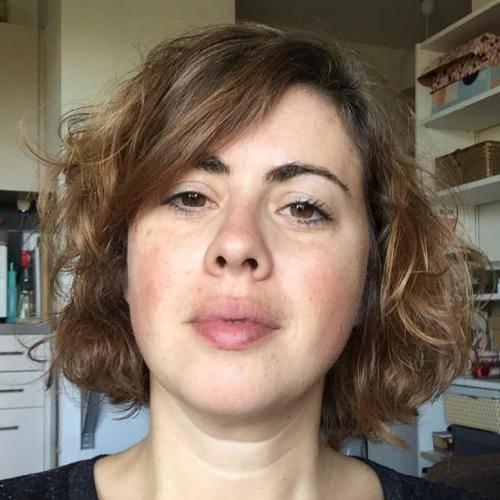 Adeline Perinel