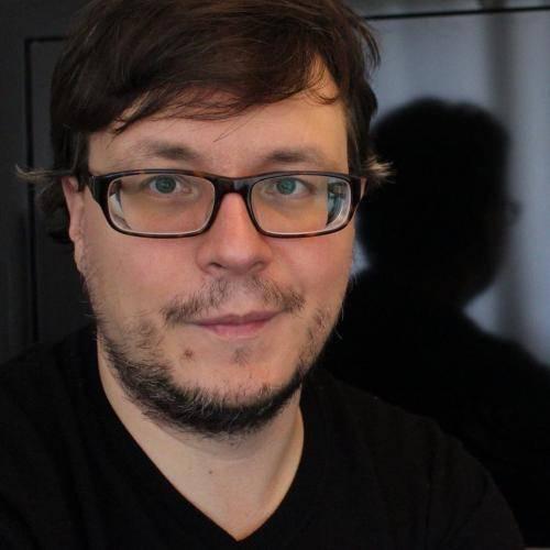 Erik Freudenreich