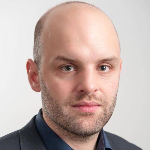 Michael Brönnimann