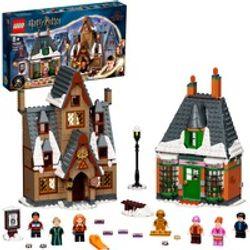 Comprar en oferta LEGO Harry Potter - Visita a la Aldea de Hogsmeade (76388)