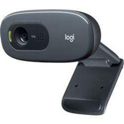 Logitech HD C270 - Webcams