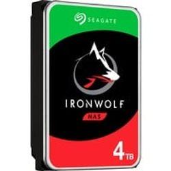 Comprar en oferta Seagate IronWolf 4TB (ST4000VN008)