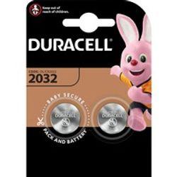 Comprar en oferta Duracell CR 2032 3V Long Lasting (2 uds.)