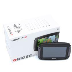 TomTom Rider 550 - GPS