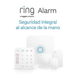Comprar en oferta Ring Alarm Kit 2nd Gen