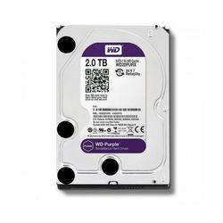 Western Digital Purple SATA 2TB (WD20PURZ) - Discos duros