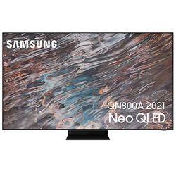 Samsung QN800A - Televisores