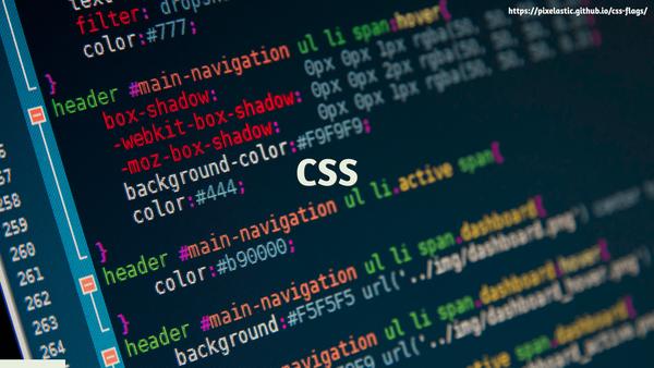 CSS, Compagnonnage et Vexillologie