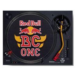 Comprar en oferta Technics SL-1210MK7R Red Bull BC One