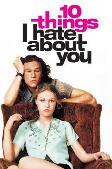 10 Things I Hate About You 1999 Poster