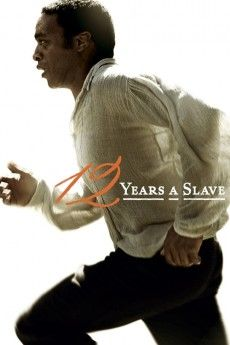 12 Years a Slave 2013 Poster