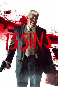 13 Sins 2014 Poster