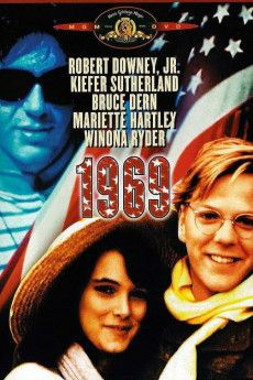 1969 1988 Poster