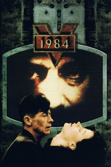 1984 1984 Poster