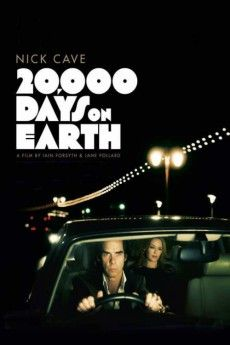 20,000 Days on Earth 2014 Poster