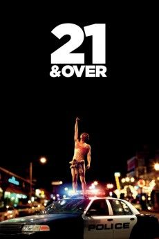 21 & Over 2013 Poster