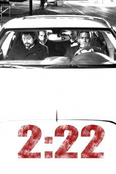 2:22 2008 Poster