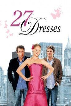 27 Dresses 2008 Poster