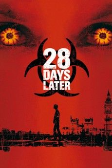 28 Days Later... 2002 Poster