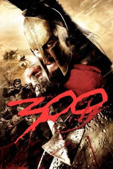 300 2006 Poster