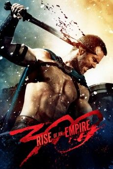 300: Rise of an Empire 2014 Poster