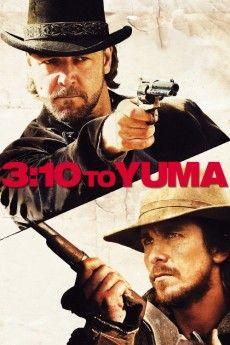 3:10 to Yuma 2007 Poster