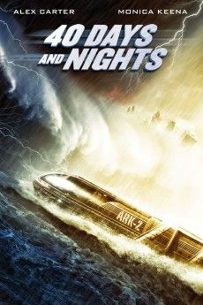 40 Days and Nights 2012 Poster