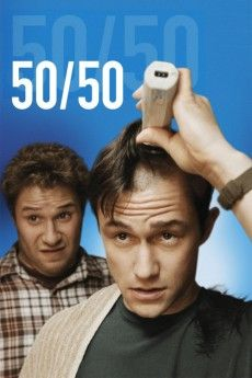 50/50 2011 Poster