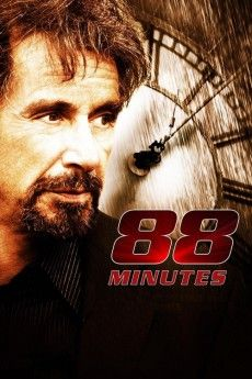 88 Minutes 2007 Poster