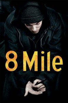 8 Mile 2002 Poster
