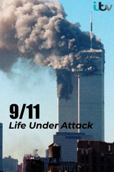 9/11: I Was There 2021 Poster