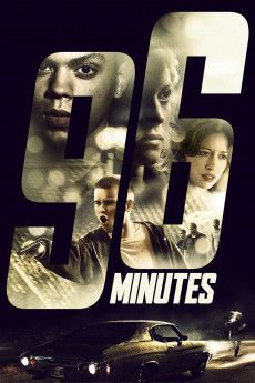 96 Minutes 2011 Poster