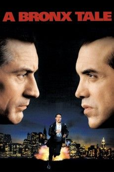 A Bronx Tale 1993 Poster
