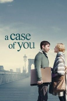 A Case of You 2013 Poster