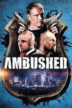 Ambushed 2013 Poster