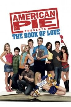 American Pie Presents: The Book of Love 2009 Poster