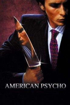 American Psycho 2000 Poster