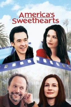 America's Sweethearts 2001 Poster